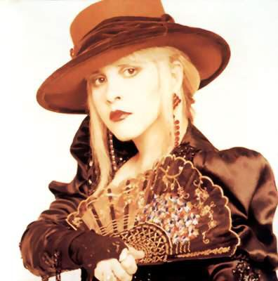 Click to enter Stevie Nicks ~ Welsh Witch